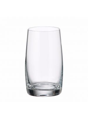 Set 6 Pahare Cristal Bohemia Long Drink / Apa